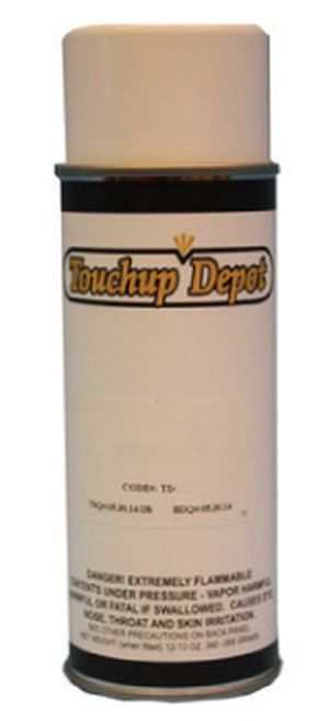 Aerosol - Touch Up Flat (10)