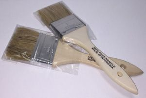 Throw Away Glue Brushes (12) - Chip Brush - 3 - Sold by the case