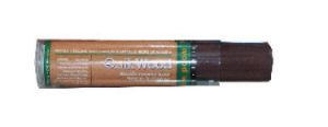 Quik-Wood Epoxy Putty - Single 3.5 Dark Brown Stick