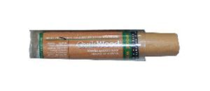 Quick-Wood Epoxy Putty - Single 3.5 Pine Stick