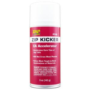 Zip Kicker - 5 oz. Aerosol Can