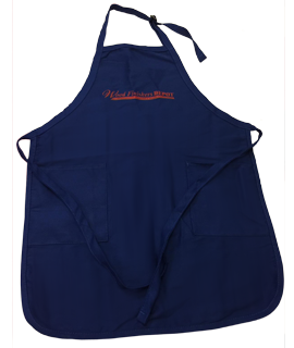 Cloth Shop Apron - WFD Cloth Apron