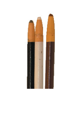 Graining Pencils - Brown