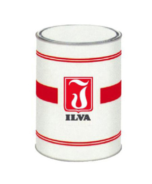 ILVA Clear Polyurethane, 30 Sheen, 25L/6.6 Gallon