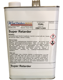 Super Retarder - Gallon