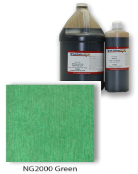 NGR Stain - Green - Gallon