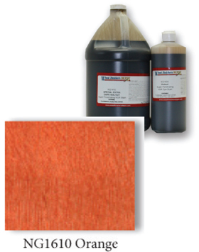 NGR Stain - Orange - Quarts