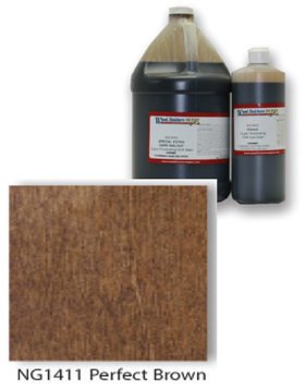 NGR Stain - Perfect Brown - Gallon