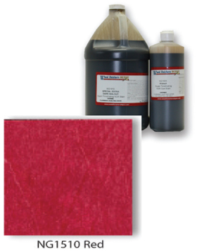 NGR Stain - Red - Quart
