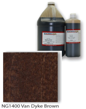 NGR Stain - Van Dyke Brown - Gallon