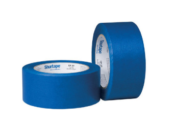 ShurRELEASE 14 Day Tape - Blue - 1.5 Wide