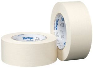 General Purpose - Mask Tape - Tan - 1 Wide
