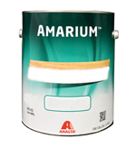 AMARIUM Professional Precat White Soft Gloss - 5 Gallon Pail